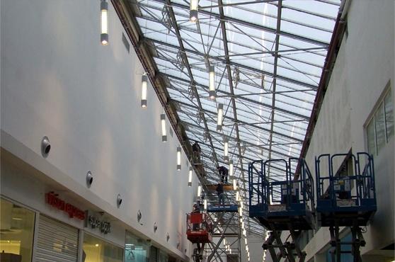 Galleria Biała