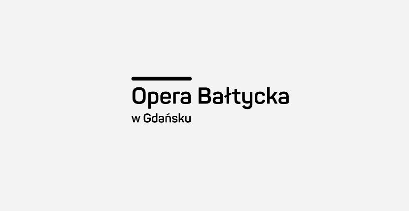 Opera Bałtycka w Gdańsku