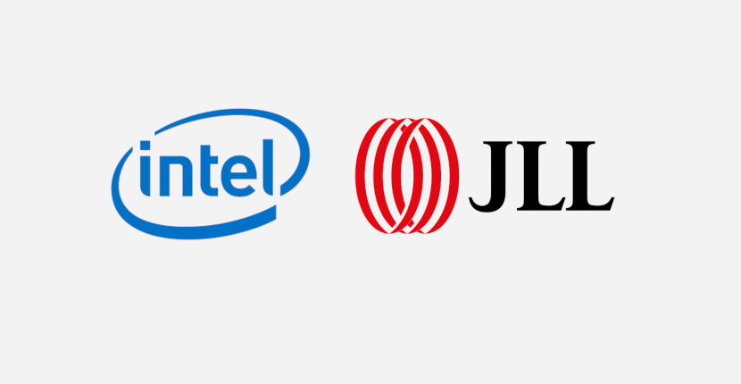 Jones Lang Lasalle/Intel