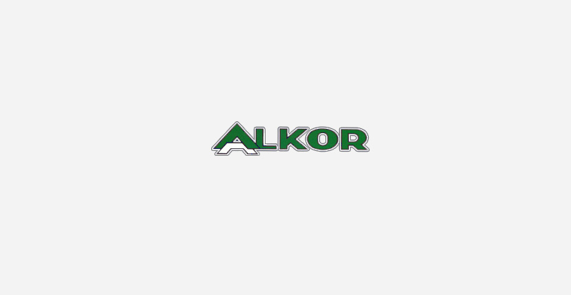 Stocznia Alkor/ Pall Jonsson
