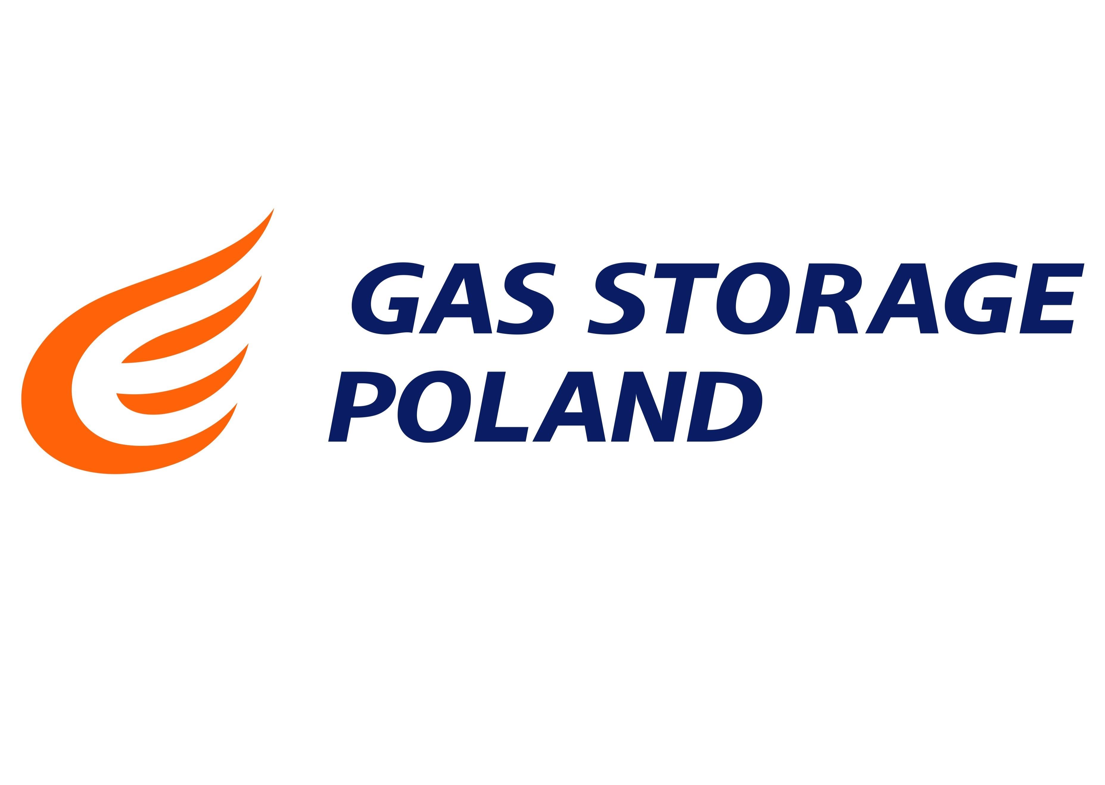 Gas Storage Poland